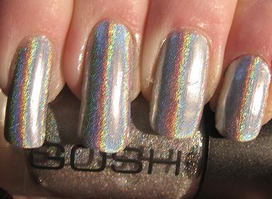 GOSH Holographic