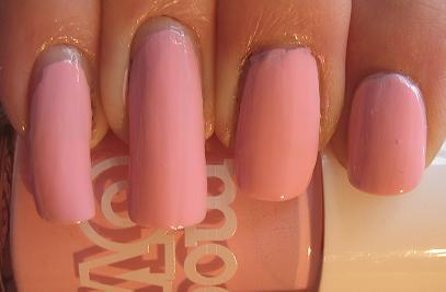 Models Own Pastel Pink