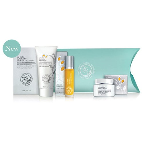 Pamper mum this Mother's Day from Liz Earle