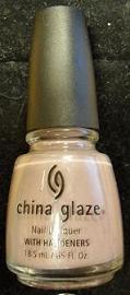 China Glaze Channelesque