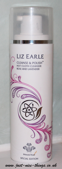 Liz Earle Cleanse & Polish Special Edition