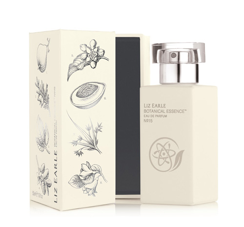 Liz Earle Botanical Essence: Eau De Parfum No15