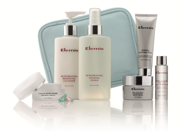 Bag yourself Elemis Skincare Essentials Collection with QVC