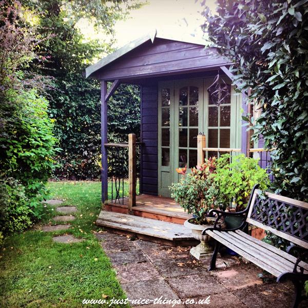 gardenhouse