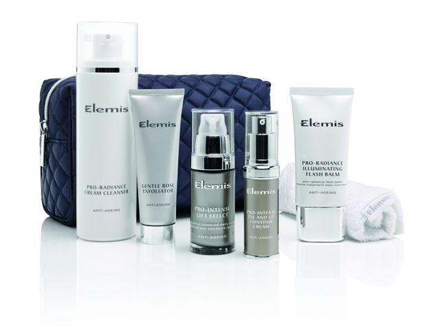 Elemis 5-piece Anti-Ageing Today's Special Value Collection on QVC