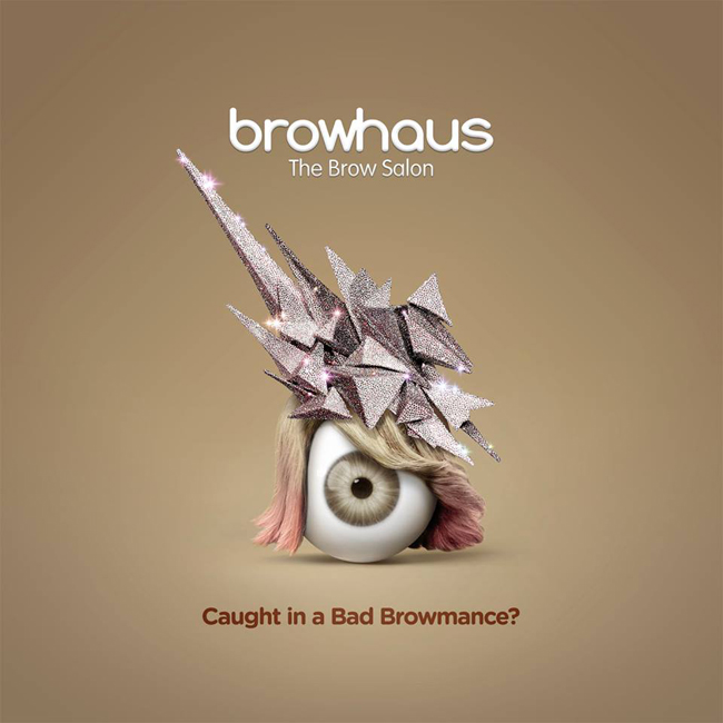 browmance