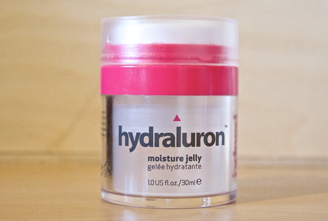 Indeed Labs' Hydraluron Moisture Jelly