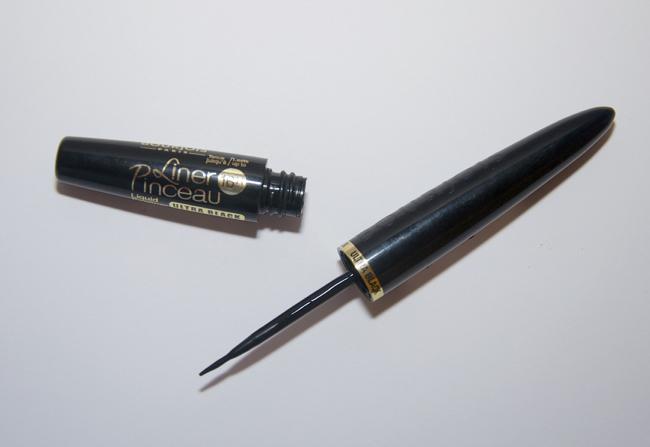 Bourjois Liner Pinceau Eyeliner