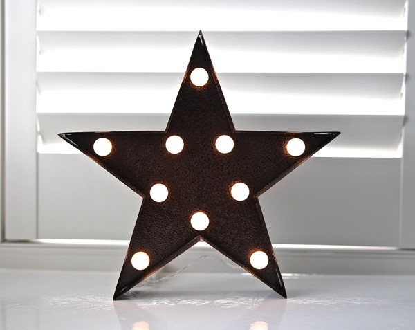 primark_metal_star_light