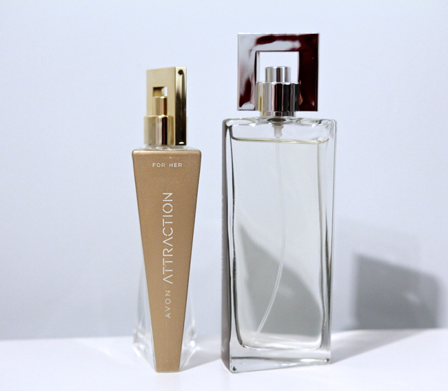 Avon Perfumes For Her