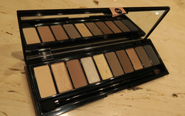 loreal_Color_Riche_La_Palette_Beige