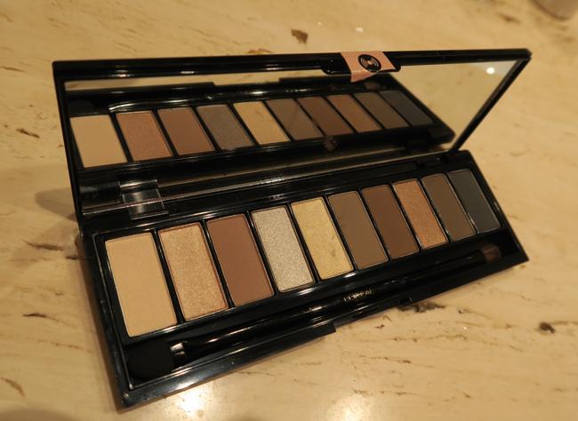Oréal Paris: Color Riche La Palette Beige review & swatches - Just ...