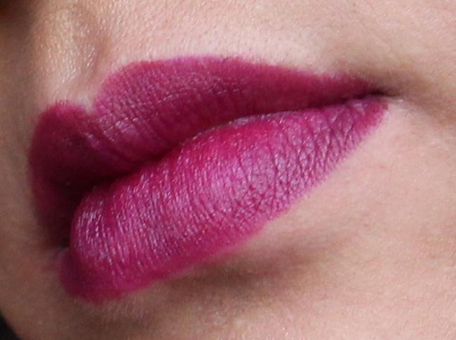 GOSH_matt_velvet_lipstick_plum