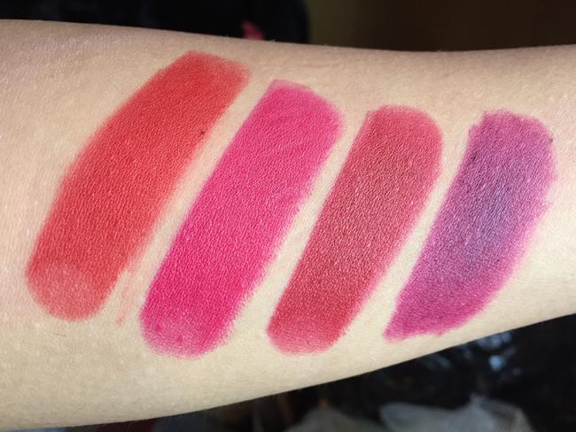 GOSH_matt_velvet_lipstick_swatches2