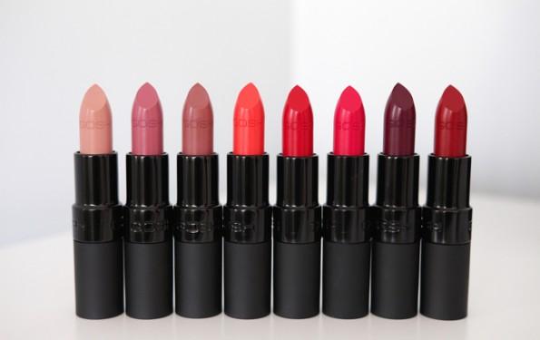 GOSH_matt_velvet_touch_lipsticks