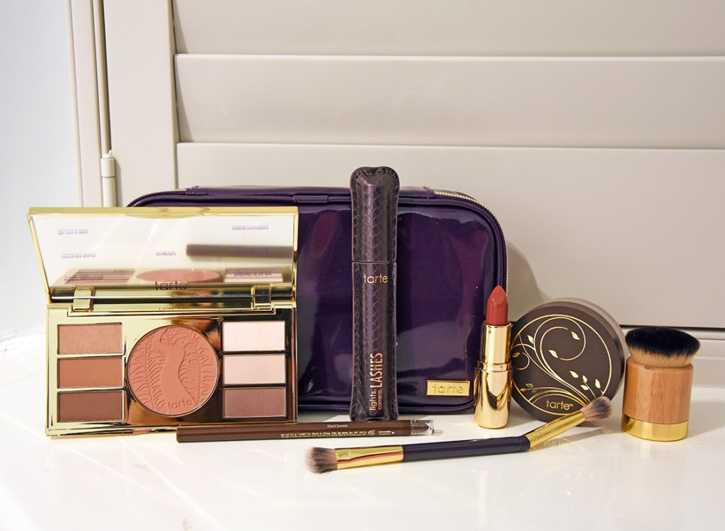 Tarte Cosmetics: High-Performance Naturals Cosmetic Collection