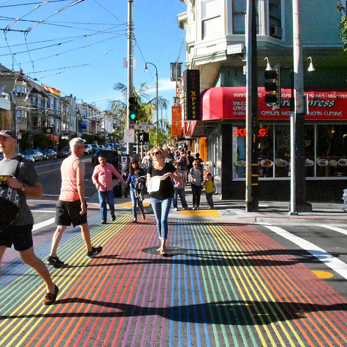 rainbowcrossing