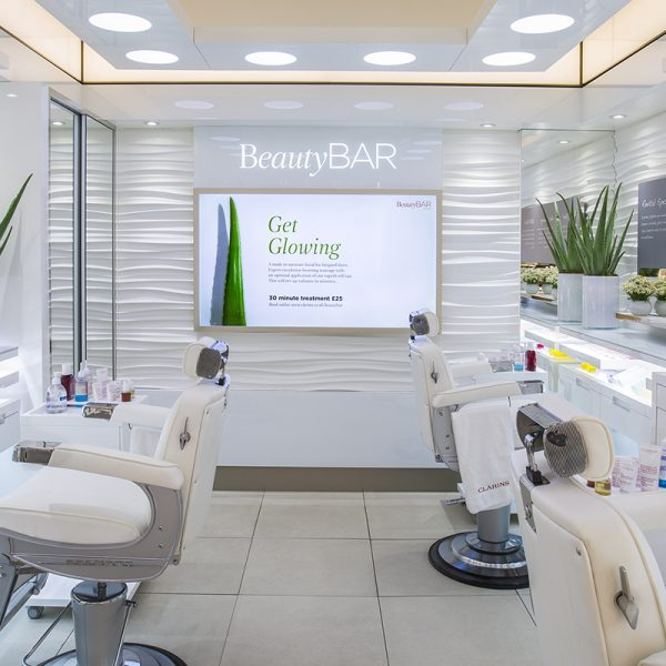 BeautyBAR by Clarins
