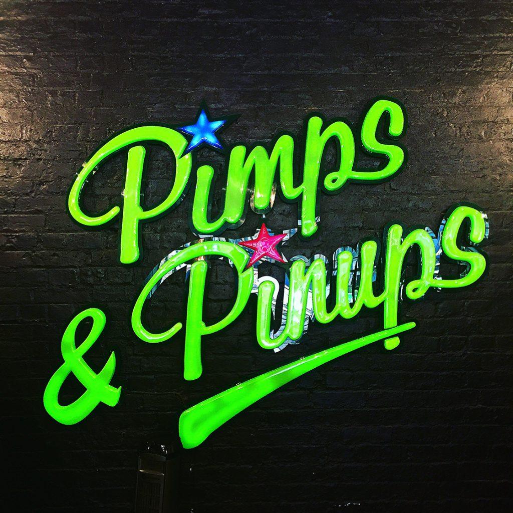 Pimps & Pinups