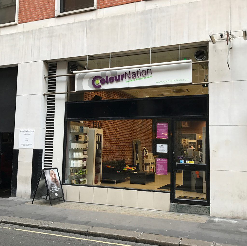 ColourNation Hairdressers
