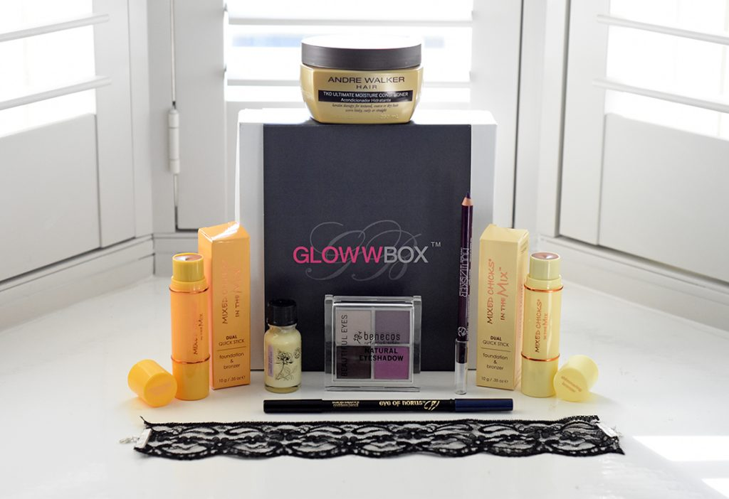 GlowwBox October