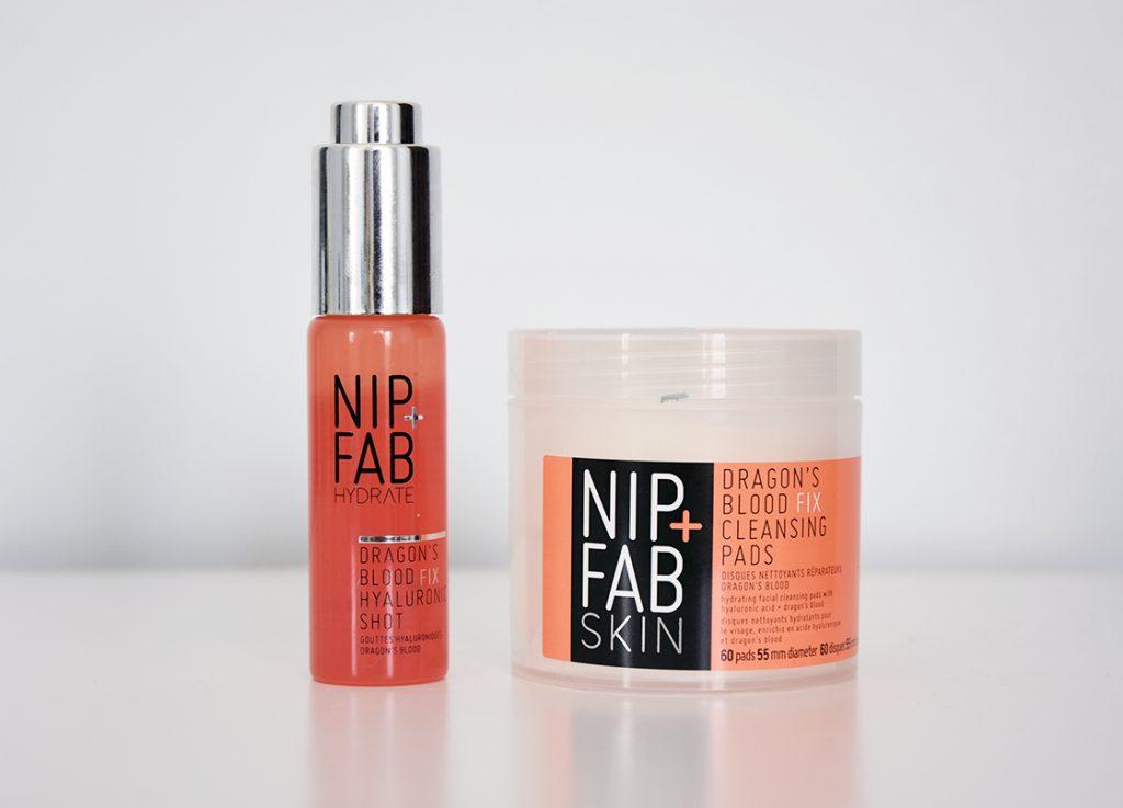 Nip+Fab Dragon's Blood Fix