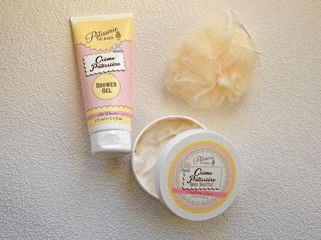 Patisserie de Bain Creme Patissiere Gift Set - Just Nice ...