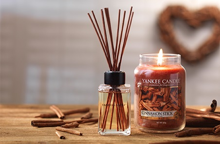 10% off Yankee Candles with Boots