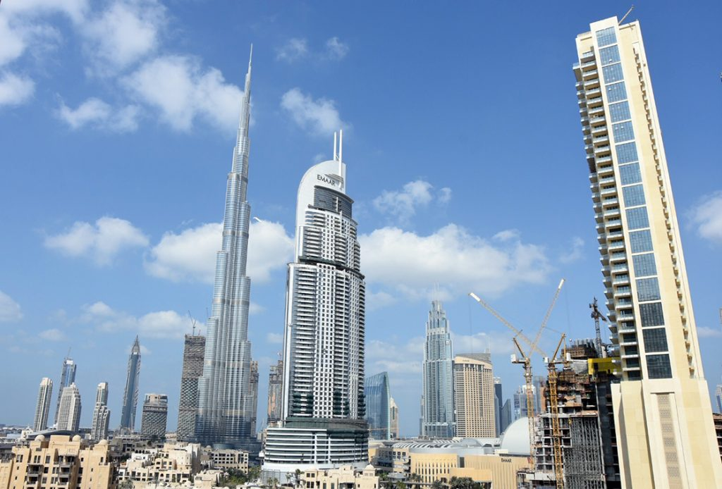 Top Travel Tips for Dubai