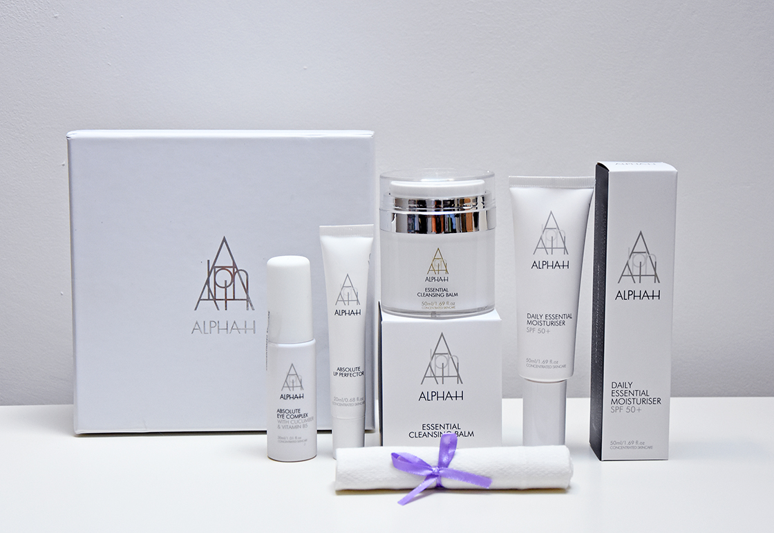 Another amazing QVC TSV with Alpha-H