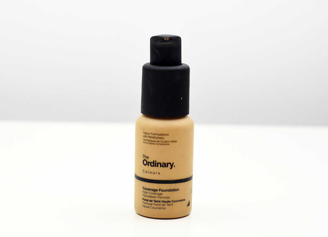 Foundation Files: The Ordinary Coverage Foundation
